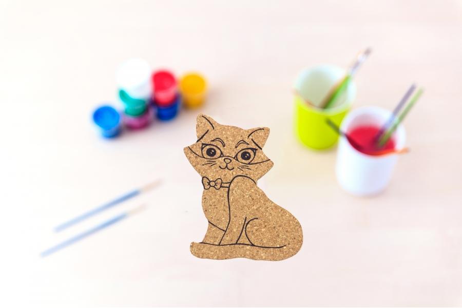 Picsof kočička